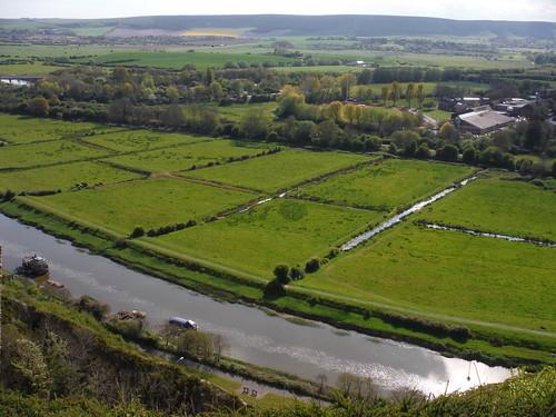 Railway Land Nature Reserve, Lewes