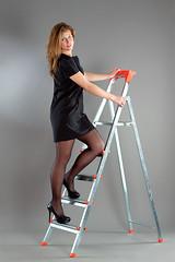 Black style of Anya [34132996996]