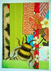 ATC1339 - Patchwork 12: Bee revival