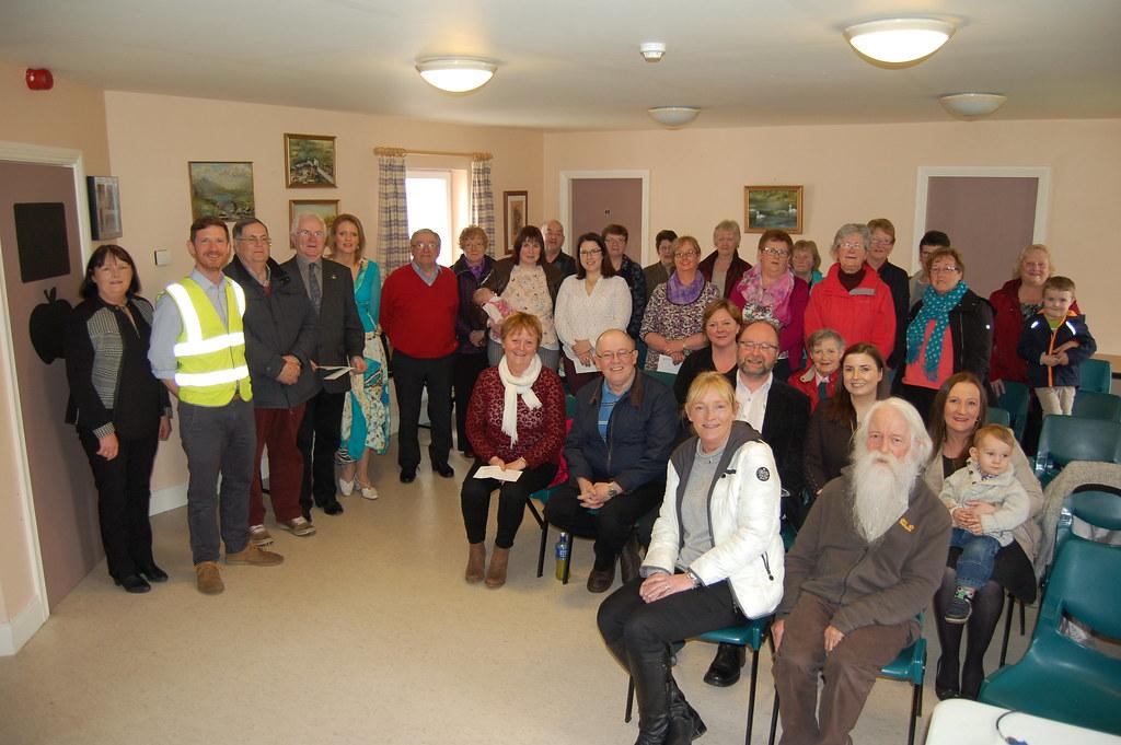 Knockaneden Community Fund 2017