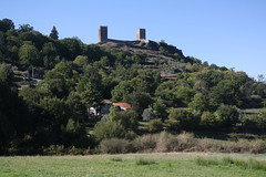 Castelo de Linhares da Beira, Celorico da Beira
