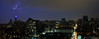 Rayo + Skyline by javier_carras