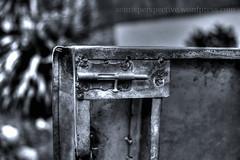 Jimmy's Lock 1