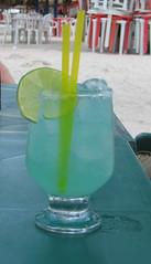 distilled beverage, liqueur, blue hawaii, drink, cocktail, alcoholic beverage,