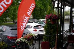 Latvijas gada auto 2014