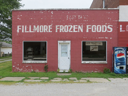 Fillmore Frozen Foods
