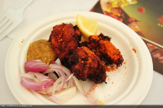 Chicken 65 - Abhishek