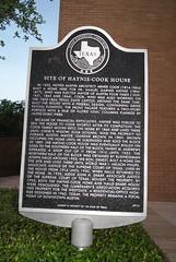 Photo of Black plaque № 27441