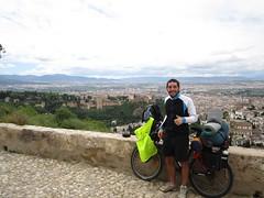 Punto y a parte. La Alhambra