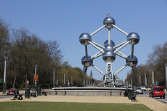 Photo of Brussels