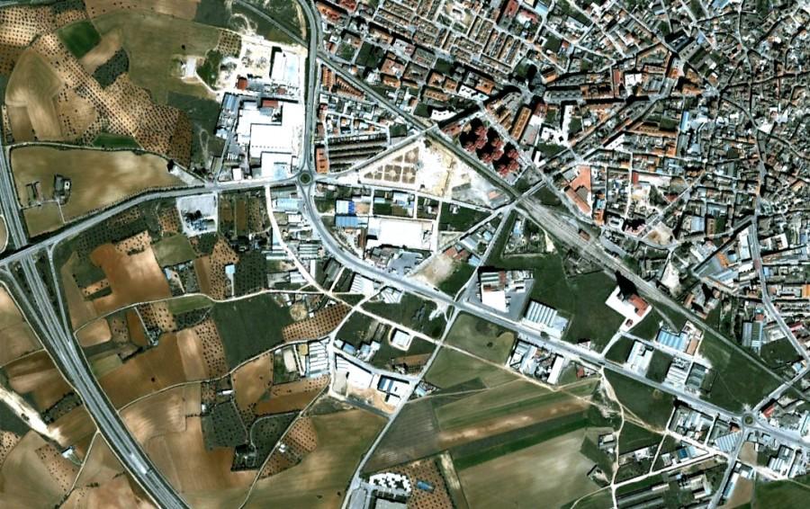 Tarancón, Cuenca, Qunka, antes, urbanismo, planeamiento, urbano, desastre, urbanístico, construcción