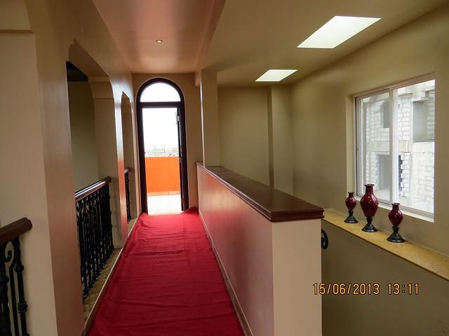 Rooftop - Visit Westernhills, Villas & Townhouses at Sus - Baner Pune