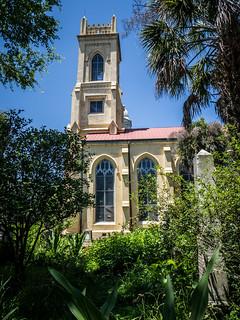 Charleston Unitarian