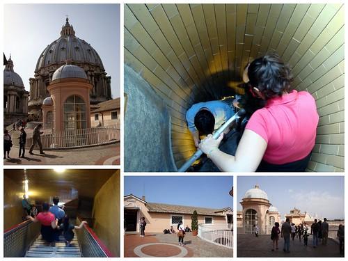 Cupula da Basilica de Sao Pedro