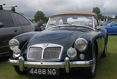Uxbridge Autoshow 2011 014