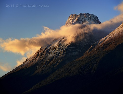 sunset glenorchy nzsouthisland sunsetonthemountain jesuscmsfavoritesgallery flickrsfinestimages1 photoartimages