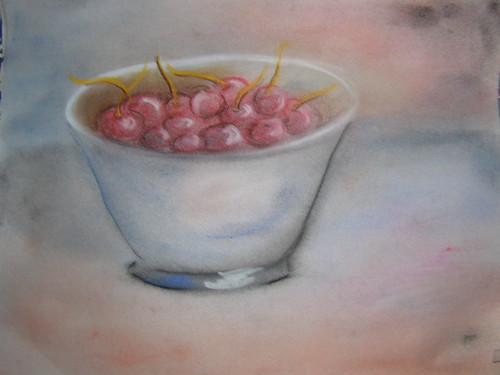 Bowl of Cherries Class