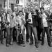 Tamron Workshop straatfotografie Nijmegen 29-06-2013
