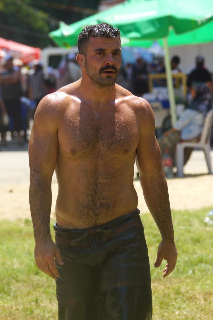 hot turkish men