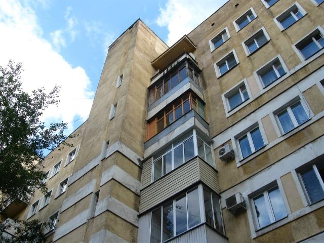 Хавско-Шаболовский жилой комплекс 23