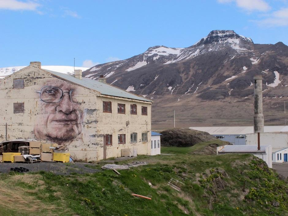 Guido Street Art