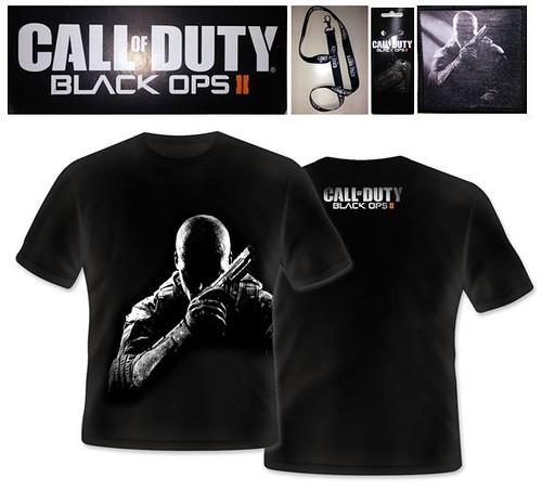 Call of Duty Black Ops 2 Vengeance