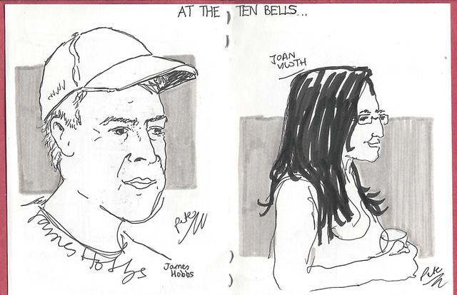 sketching jack's london p4-5 sm