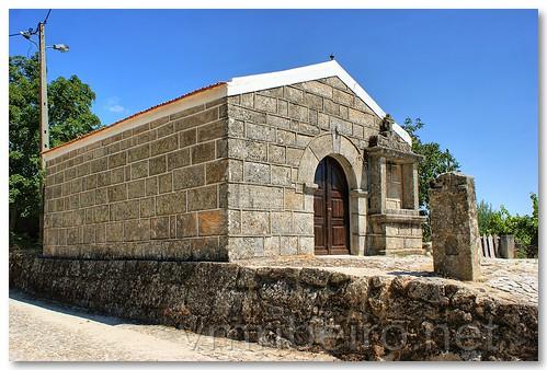 Capela de São Sebastião by VRfoto