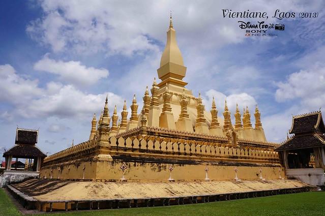 Laos - Vientiane 02