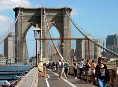 NYC 2013 060 Brooklyn Bridge