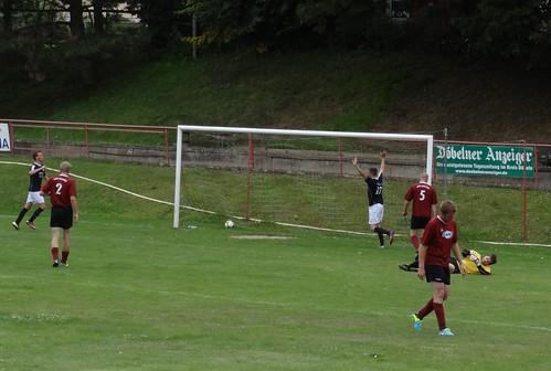 DSC03629 VfB Leisnig II v SSV Thallwitz/ Nischwitz