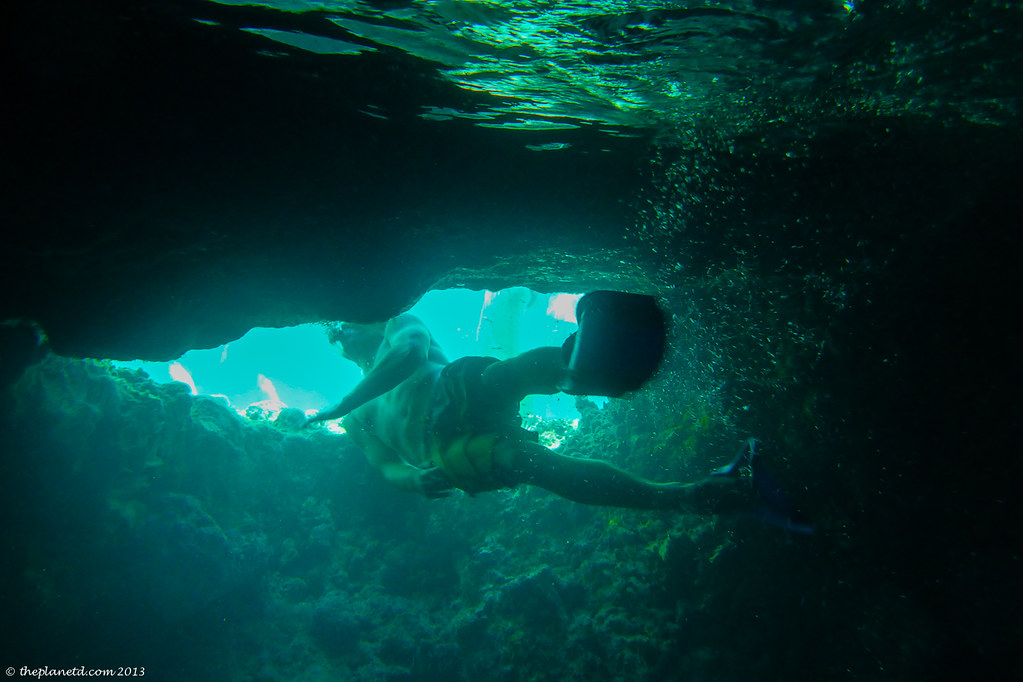 bahamas snorkelling