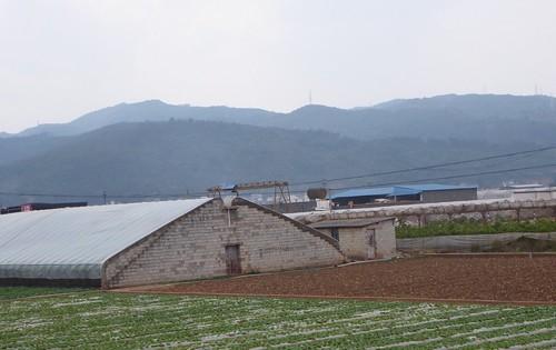 Yunnan13-Yuanyang-Kunming-Route (145)