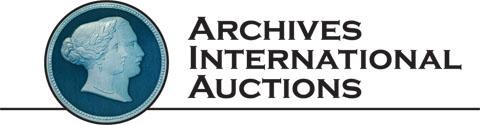 Archives International logo