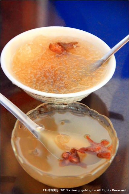 【台東必吃冰品】尋找老味.台東市古早味冰店~無名楊桃冰店《13食記》