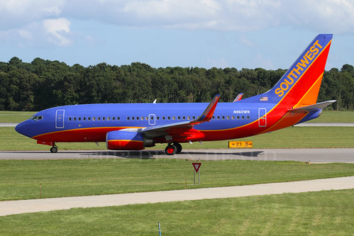 Southwest Airlines | 2011 Boeing...