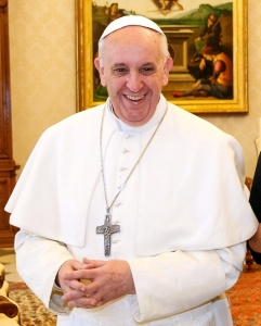 Papa Francisco b