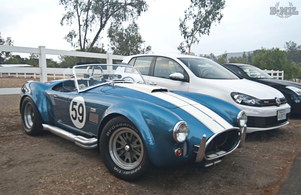 Photos Cars Amp Coffee In Rancho Carrillo 9 21 13