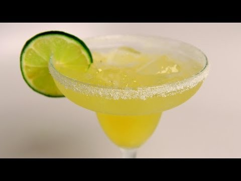 How to Make a Margarita – Laura Vitale – Laura in the Kitchen Episode 377