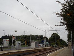Picture of Ampere Way Tram Stop