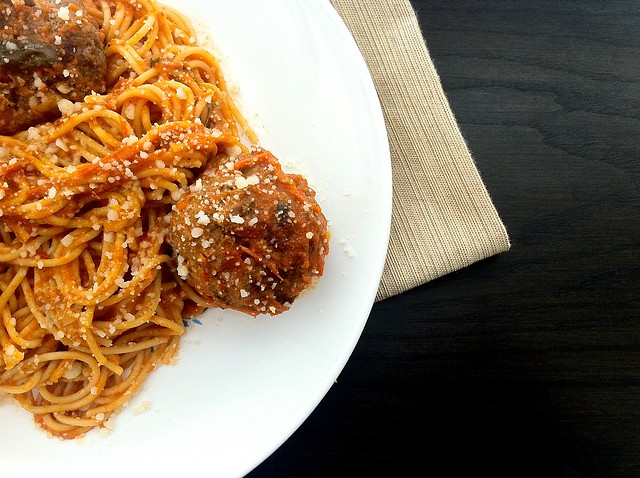 Spaghetti and Meatballs Profile