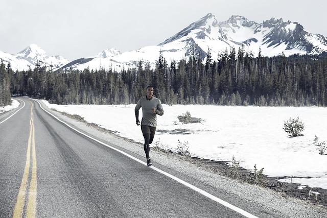 Consejos para correr en el frío