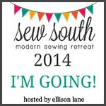 sew south 2014 im going