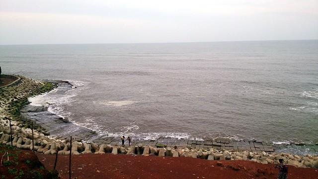 Anjuna Beach, Anjuna, Goa, India