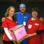 St. Mary's Regional Medical Center RNs Ratify