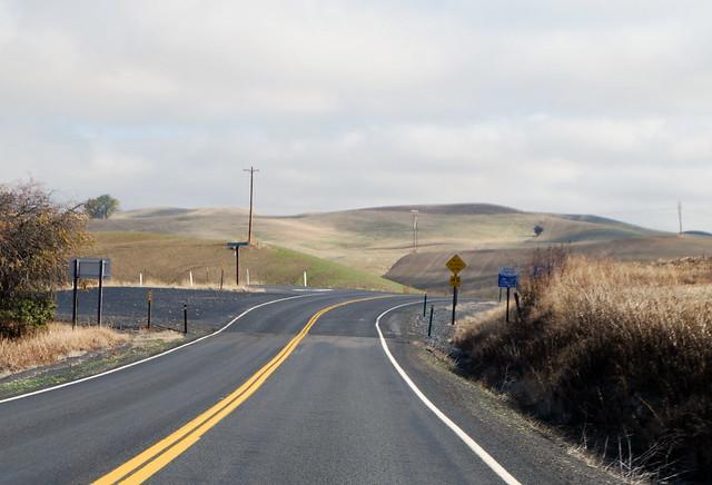 SR 272 @ Idaho