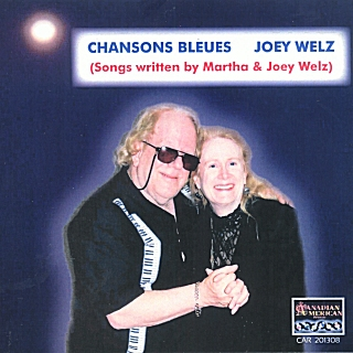 Joey and Martha Welz