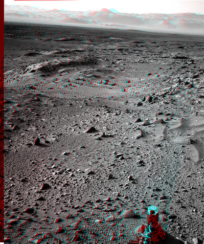 Curiosity sol 429 NRB_435591989EDR NLB_435591989EDR anaglyph det