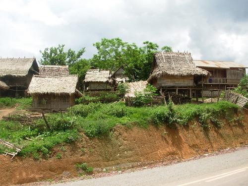 Houaisai-Luang Namtha-route (11)