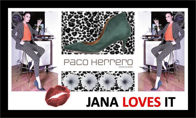 Paco Herrero 2013-17